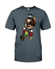 BUBBLY Classic T-Shirt front