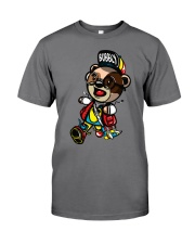 BUBBLY Premium Fit Mens Tee front