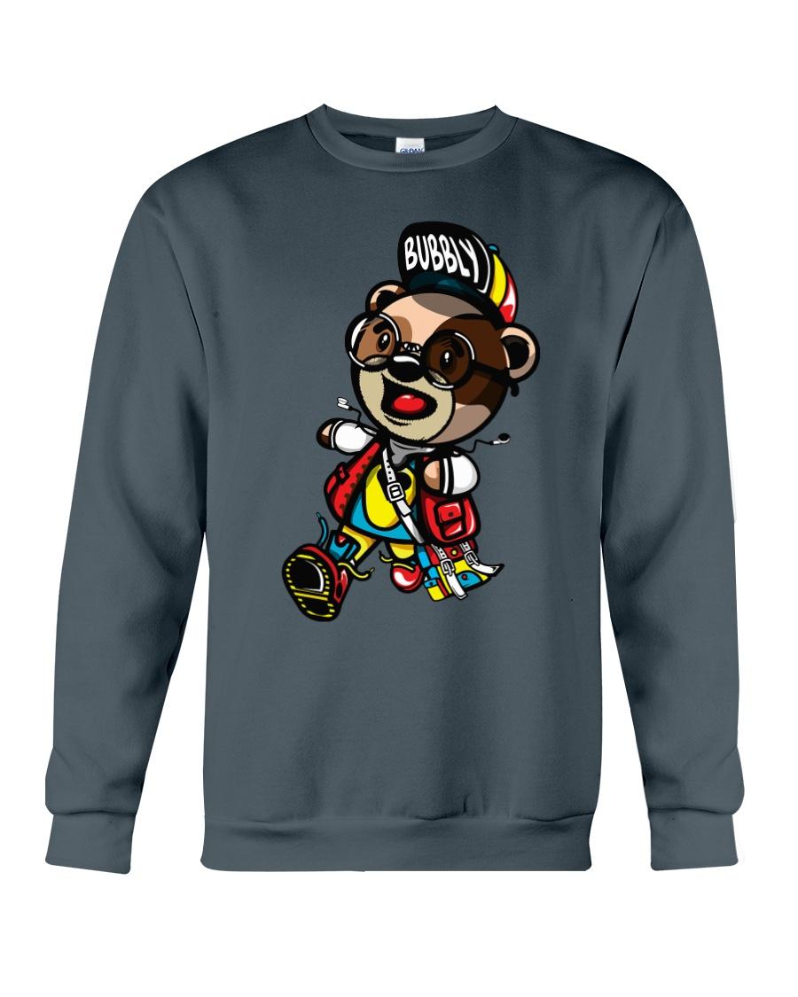 BUBBLY Crewneck Sweatshirt