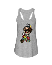 BUBBLY Ladies Flowy Tank front