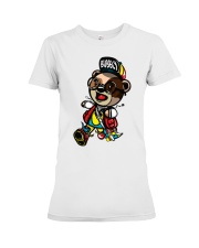 BUBBLY Premium Fit Ladies Tee thumbnail