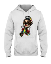BUBBLY Hooded Sweatshirt thumbnail