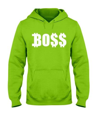Boss White