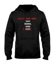 Select Game Mode - Easy Normal Hard 2020 Hooded Sweatshirt thumbnail