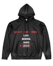 Select Game Mode - Easy Normal Hard 2020 Men's All Over Print Hoodie thumbnail