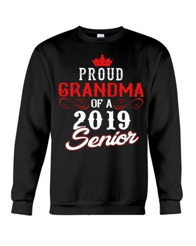 Proud Grandma of a 2019 Senior T-shirt