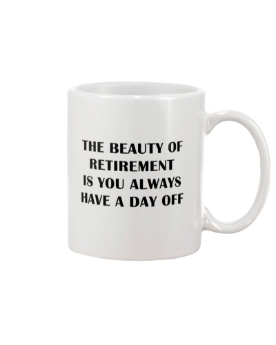 The Beauty Of Retirement