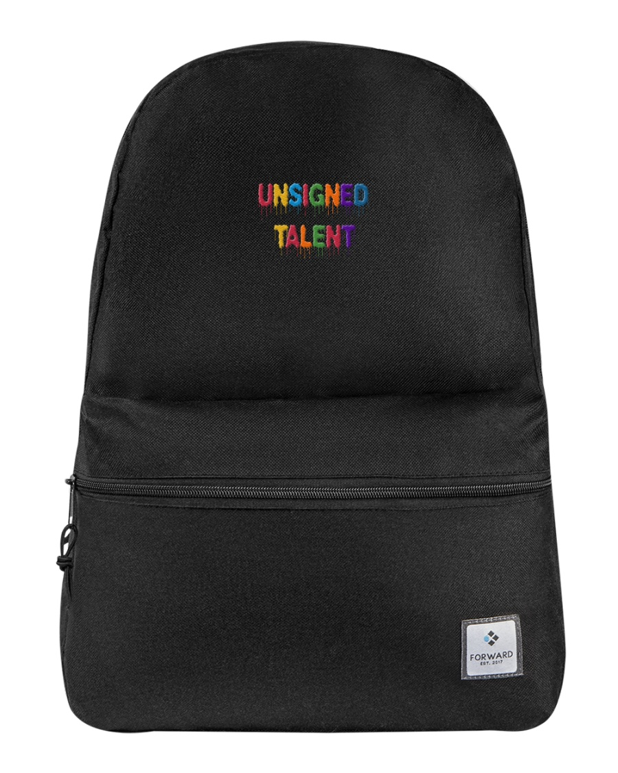 UT Color drip Backpack
