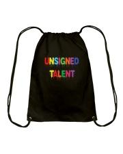 UT Color drip Drawstring Bag thumbnail