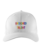 UT Color drip Embroidered Hat thumbnail