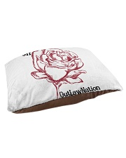 JH Rose 2 Pet Bed tile