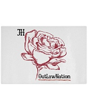 JH Rose 2 Rectangle Cutting Board tile