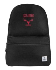Outlaw Red Backpack thumbnail