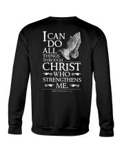 I can do All THings Crewneck Sweatshirt thumbnail