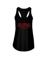 Stronger Faith  Ladies Flowy Tank thumbnail