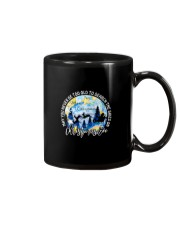 MAY YOU NEVER TOO OLD TO SEARCH THE SKIES Mug thumbnail