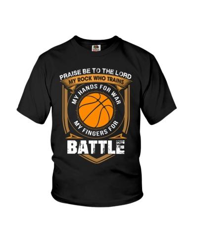 Basketball Pray
