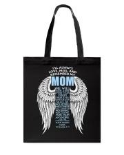 Remenber my Mom Tote Bag thumbnail