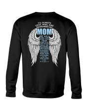 Remenber my Mom Crewneck Sweatshirt thumbnail