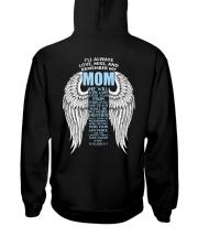 Remenber my Mom Hooded Sweatshirt thumbnail