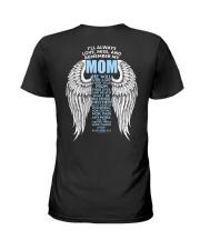 Remenber my Mom Ladies T-Shirt thumbnail