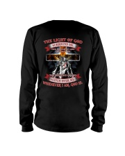 The Light Of God Long Sleeve Tee thumbnail