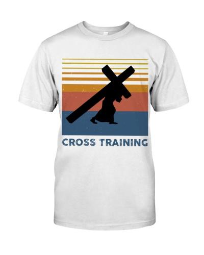 Cross Training Retro