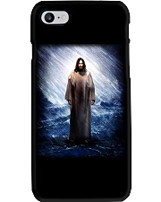 Jesus Phone Case tile