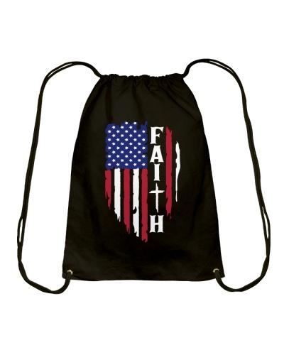 Faith America Flag