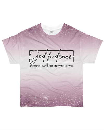 God-fi-dence