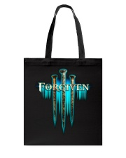 Forgiven Tote Bag thumbnail
