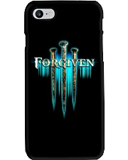 Forgiven Phone Case thumbnail