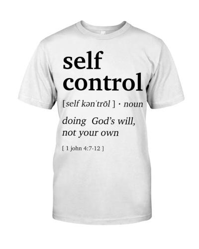 Self Control Definition Bible Verse copy