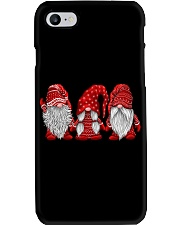Gnomes Christmas Phone Case thumbnail