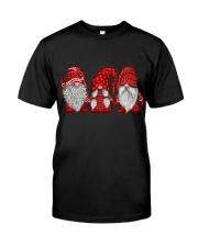 Gnomes Christmas Classic T-Shirt thumbnail