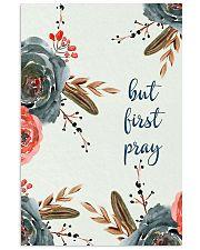 But First Pray 11x17 Poster thumbnail