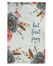 But First Pray Tea Towel thumbnail