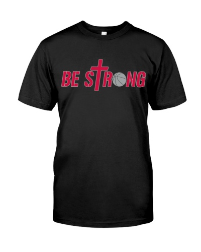 Basketball Be Strong - Rockets