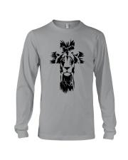 Lion Cross Long Sleeve Tee thumbnail