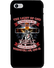 The Light Of God  Phone Case thumbnail