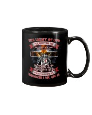 The Light Of God  Mug thumbnail
