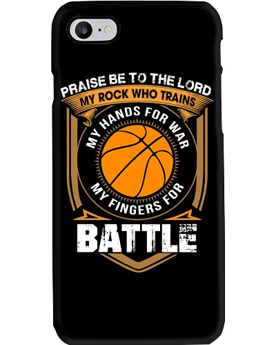 Praise Be To The Lord Basketball