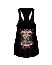JESUS 2 Ladies Flowy Tank thumbnail