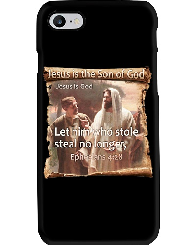 Ephesians 4 28 Let Him Who Stole Steal No Longer