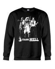 3 FROM HELL Crewneck Sweatshirt thumbnail