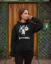 3 FROM HELL Hooded Sweatshirt apparel-hooded-sweatshirt-lifestyle-02