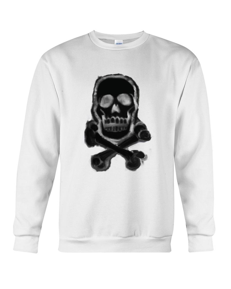 FOXY Crewneck Sweatshirt