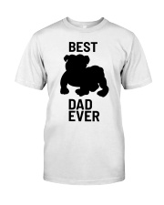 Best Dad Ever Classic T-Shirt thumbnail