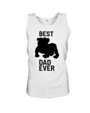 Best Dad Ever Unisex Tank thumbnail