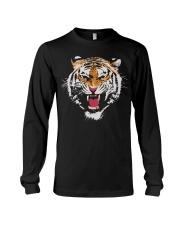 80's Wild Tiger T-Sh Long Sleeve Tee thumbnail